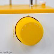 Machine à coudre PRACTIK 5 - ALFA ALFA ® - Machines à coudre, à broder, à recouvrir et à surjeter - 26