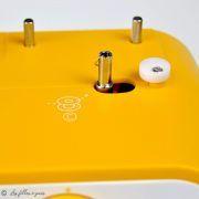 Machine à coudre PRACTIK 5 - ALFA ALFA ® - Machines à coudre, à broder, à recouvrir et à surjeter - 27