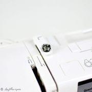 Machine à coudre électronique ALPHA 2190 - ALFA ALFA ® - Machines à coudre, à broder, à recouvrir et à surjeter - 10