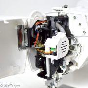Machine à coudre électronique ALPHA 2190 - ALFA ALFA ® - Machines à coudre, à broder, à recouvrir et à surjeter - 18