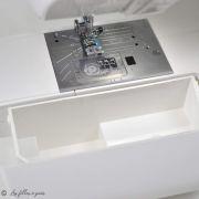 Machine à coudre électronique ALPHA 2190 - ALFA ALFA ® - Machines à coudre, à broder, à recouvrir et à surjeter - 22