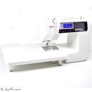 Machine à coudre électronique ALPHA 2190 - ALFA ALFA ® - Machines à coudre, à broder, à recouvrir et à surjeter - 23
