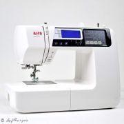 Machine à coudre électronique ALPHA 2190 - ALFA ALFA ® - Machines à coudre, à broder, à recouvrir et à surjeter - 28
