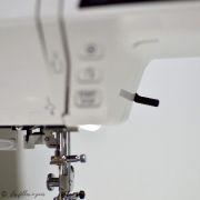 Machine à coudre électronique ALPHA 2190 - ALFA ALFA ® - Machines à coudre, à broder, à recouvrir et à surjeter - 33