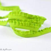 Elastique lingerie froufrous - 12mm