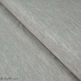 "Tissu coton denim ""Denim Prints"" - Oekotex ® - AGF ® Art Gallery Fabrics ® - Tissus - 4"