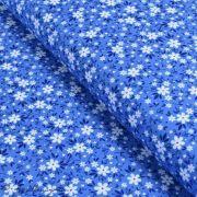 Tissu coton motif fleurs Autres marques - 18