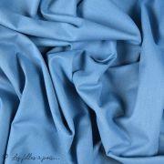 Tissu popeline de coton uni - Oeko-Tex ® et GOTS ® Autres marques - 28