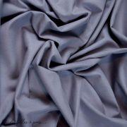 Tissu popeline de coton uni - Oeko-Tex ® et GOTS ® Autres marques - 50
