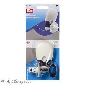 Stylo craie couture mouse ergonomique avec guide à roulette - Prym ® Prym ® - 1