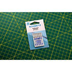 Aiguilles overlock surjeteuse et surjet - Schmetz ® SCHMETZ ® - 1