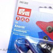 Bouton pression anorak avec outil - 15mm - Prym ® Prym ® - Mercerie - 2