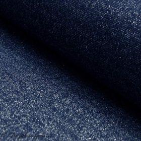 Bord côte jersey tubulaire paillette - 25cmx70cm - Oeko-Tex ® Autres marques - 1