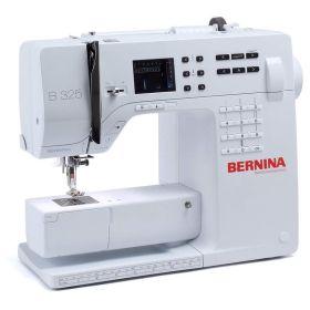 Machine à coudre électronique BERNINA 325 BERNINA - 1