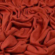 "Tissu jersey maille ajourée ""maille pointelle"" - Oeko-Tex ® Autres marques - 4"