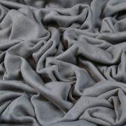 "Tissu jersey maille ajourée ""maille pointelle"" - Oeko-Tex ® Autres marques - 34"