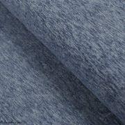 Tissu jersey slub et lin coton - Oeko-Tex ®