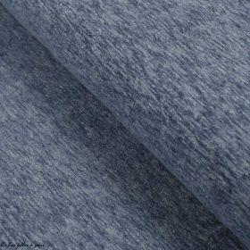 Tissu jersey slub et lin coton - Oeko-Tex ® Autres marques - 17