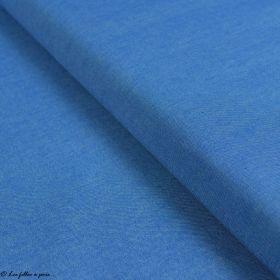"Tissu coton denim ""Denim Prints"" - Oekotex ® - AGF ® Art Gallery Fabrics ® - 1"