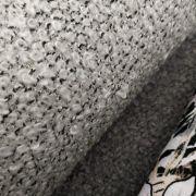 Tissu tricot bouclette - 1