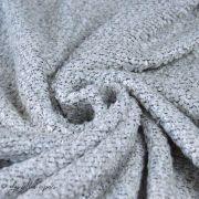 Tissu tricot bouclette  - 4