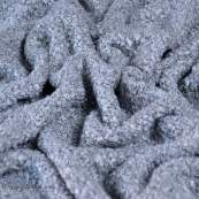 Tissu tricot bouclette - 6