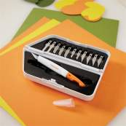 Kit Cutter de Précision Premium + lames - Fiskars ® Fiskars ® - 5