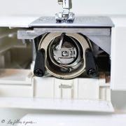 Machine à coudre mécanique VERITAS - Rachel VERITAS ® - Machines à coudre, à broder et à surjeter - 9