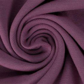 Tissu jersey coton uni - Oeko-Tex ® et GOTS