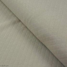 Tissu matelassé jersey - France Duval Stalla ® France DUVAL STALLA ® - Tissus - 1
