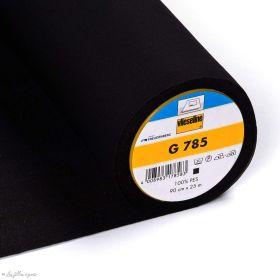 Entoilage thermocollant G785 - Blanc - Vlieseline ® Vlieseline ® - Entoilages et ouate - 1