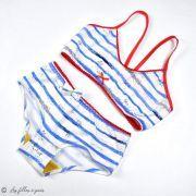 Elastique lingerie - 10mm  - 30
