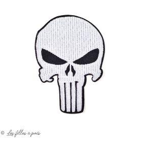 Écusson brodé Punisher - 1
