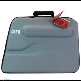Cover / Case MAX boite de transport - ALFA ALFA ® - Machines à coudre, à broder, à recouvrir et à surjeter - 1