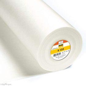 Entoilage cantonnière rigide - S133 45cm - Vlieseline ® 53000938 Vlieseline ® - Entoilages et ouate - 1