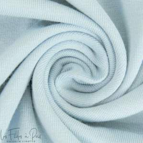 Tissu jersey coton uni - Oeko-Tex ® et GOTS Autres marques - Tissus et mercerie - 117