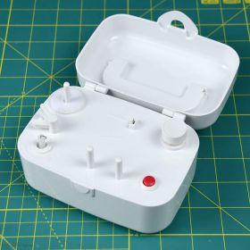 Bobineur de canettes rapide sans fil Simplicity ®  - 1