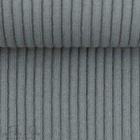 Bords-côtes jersey côtelé tubulaire - Oeko-Tex ® Autres marques - Tissus et mercerie - 5