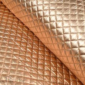 Tissu matelassée brillant Autres marques - Tissus et mercerie - 11