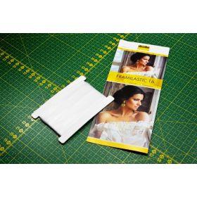 Elastique Framilastic T6 - 6mm - Vlieseline ® Vlieseline ® - Entoilages et ouate - 1