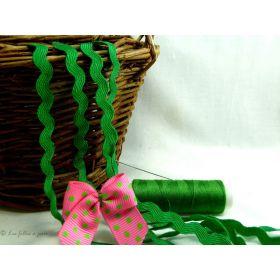 Croquet vert 5mm