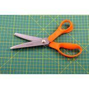 Ciseaux Fisckar ® cranteur - 23cm