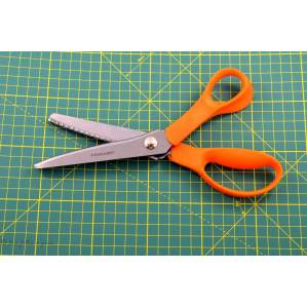 Ciseaux Fisckar ® cranteur - 23cm Fiskars ® - 1