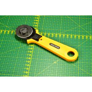 Cutter circulaire - 45mm