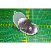 3 lames de rechange pour cutter circulaire - 45mm - 1