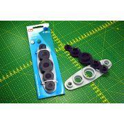 Outil recouvre bouton de 11 à 29mm - Prym ®