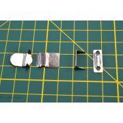 Agrafes et barrettes métal - Lot de 4 sets - 2