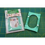 Confectionneur de glands grand format Clover - 6 à 10cm
