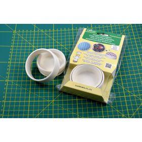 Pique épingle à créer ivoire - Clover ®