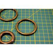 Kit création de sac - Bronze antique non patiné - 32mm - Kit 17 pièces - 9